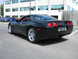 2004 Sold Chevrolet Corvette Conshohocken, Pennsylvania 4
