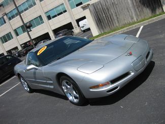 2004 Sold Chevrolet Corvette Conshohocken, Pennsylvania 25