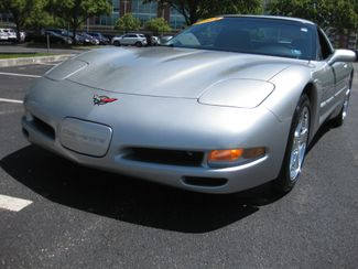 2004 Sold Chevrolet Corvette Conshohocken, Pennsylvania 5