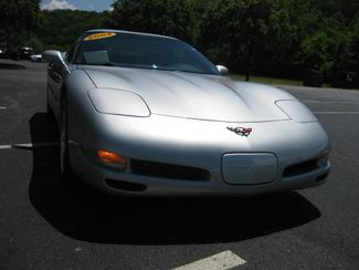 2004 Sold Chevrolet Corvette Conshohocken, Pennsylvania 7