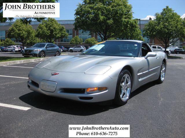 2004 Chevrolet Corvette Conshohocken, Pennsylvania