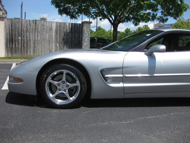 2004 Chevrolet Corvette Conshohocken, Pennsylvania 15