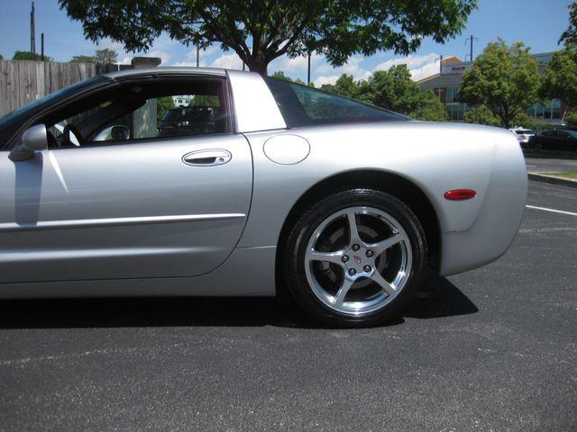 2004 Chevrolet Corvette Conshohocken, Pennsylvania 17