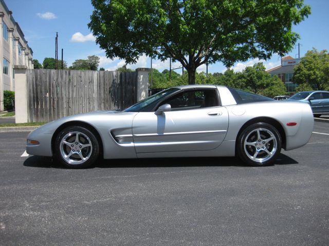 2004 Chevrolet Corvette Conshohocken, Pennsylvania 2
