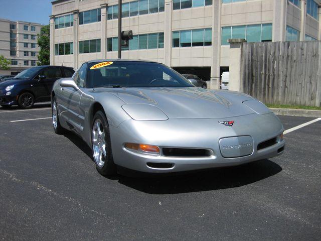 2004 Chevrolet Corvette Conshohocken, Pennsylvania 20
