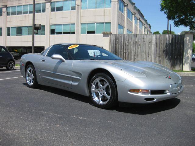 2004 Chevrolet Corvette Conshohocken, Pennsylvania 21