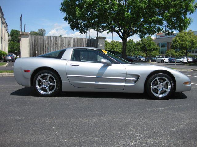 2004 Chevrolet Corvette Conshohocken, Pennsylvania 22
