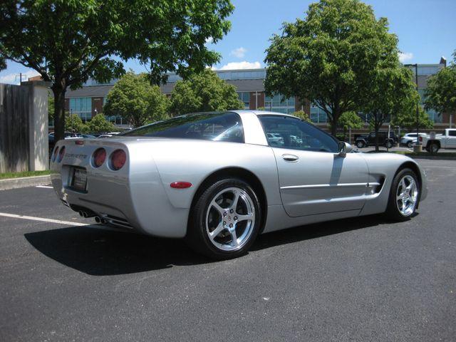 2004 Chevrolet Corvette Conshohocken, Pennsylvania 23
