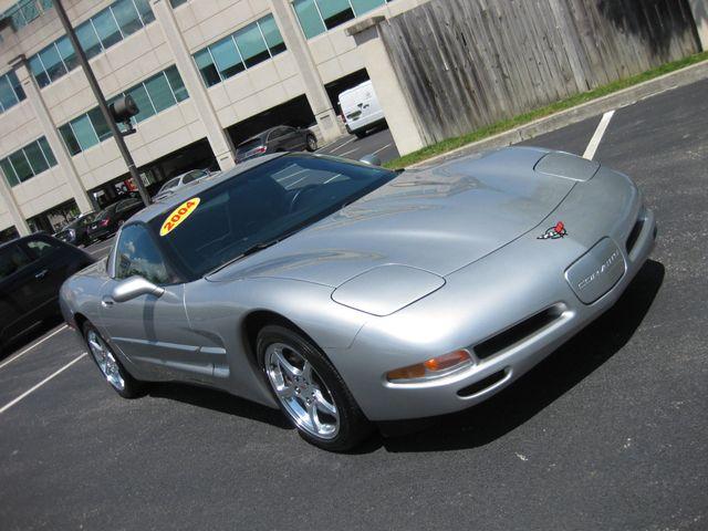 2004 Chevrolet Corvette Conshohocken, Pennsylvania 25