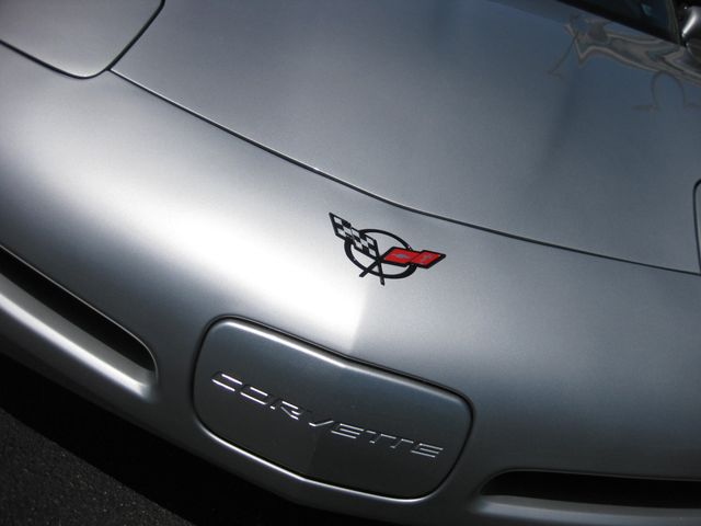 2004 Chevrolet Corvette Conshohocken, Pennsylvania 26