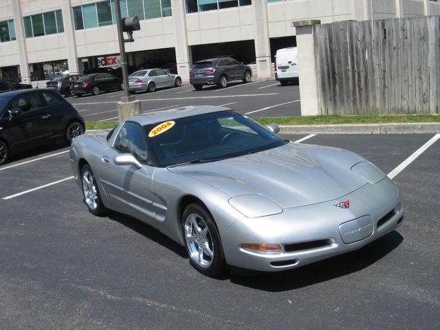 2004 Chevrolet Corvette Conshohocken, Pennsylvania 16