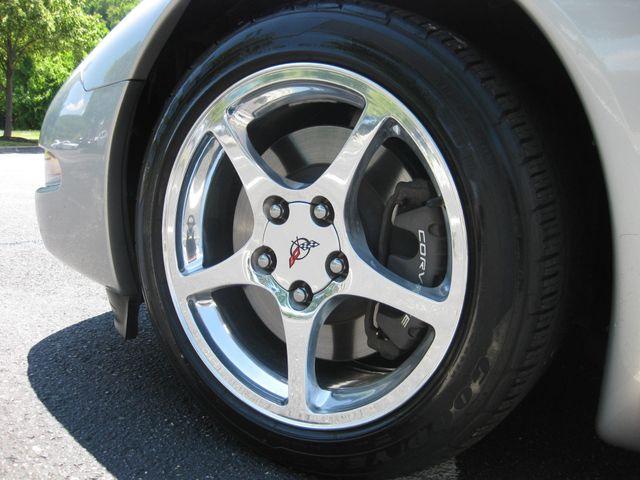 2004 Chevrolet Corvette Conshohocken, Pennsylvania 27