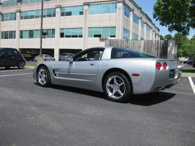 2004 Chevrolet Corvette Conshohocken, Pennsylvania 3