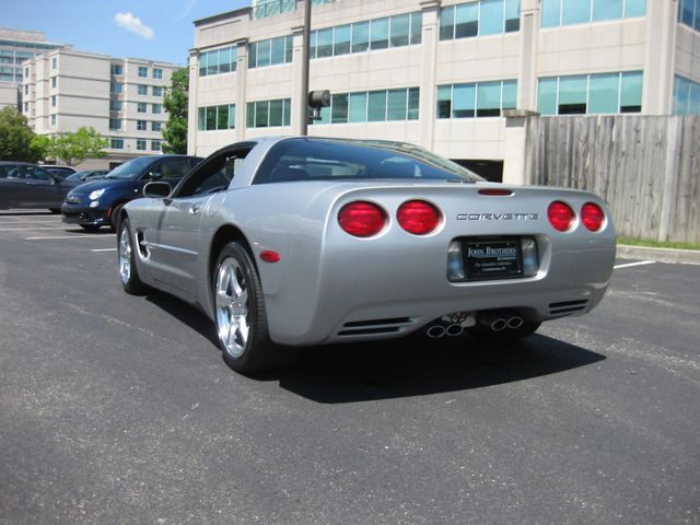 2004 Chevrolet Corvette Conshohocken, Pennsylvania 4