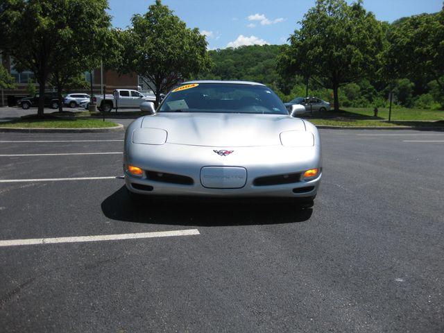 2004 Chevrolet Corvette Conshohocken, Pennsylvania 8