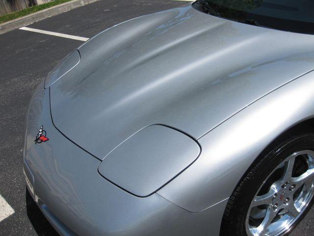 2004 Chevrolet Corvette Conshohocken, Pennsylvania 9