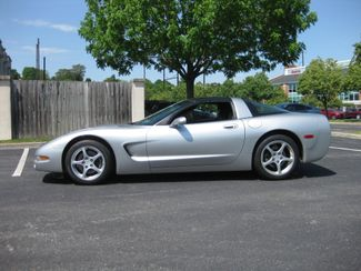 2004 Sold Chevrolet Corvette Conshohocken, Pennsylvania 2