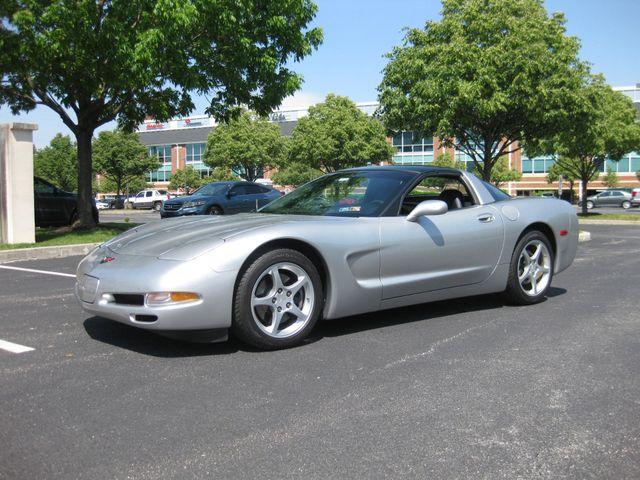 2004 Chevrolet Corvette Conshohocken, Pennsylvania 1