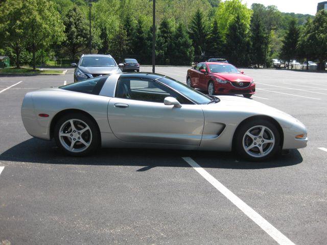 2004 Chevrolet Corvette Conshohocken, Pennsylvania 11