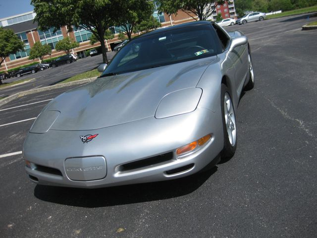 2004 Chevrolet Corvette Conshohocken, Pennsylvania 6