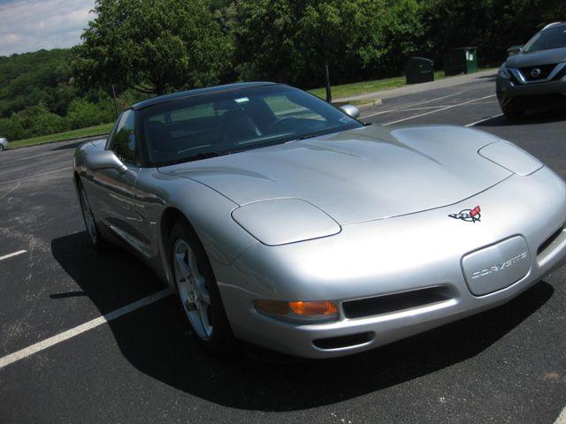 2004 Chevrolet Corvette Conshohocken, Pennsylvania 7