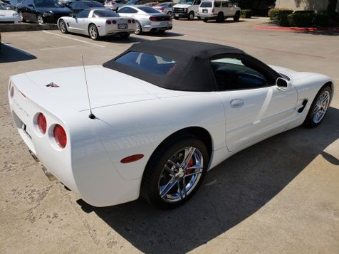 2004 Chevrolet Corvette Convertible Z51, HUD, Borla, Z06 Chromes, NICE! | Dallas, Texas | Corvette Warehouse  in Dallas, Texas