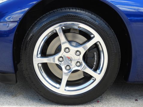 2004 Chevrolet Corvette Commemorative Edition Conv, Auto, Borla, Only 30k! | Dallas, Texas | Corvette Warehouse  in Dallas, Texas