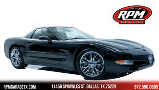 2004 Chevrolet Corvette in Dallas, TX 75229