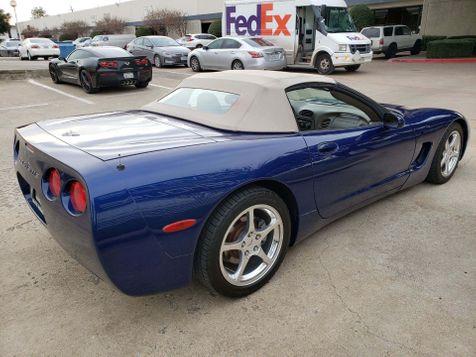 2004 Chevrolet Corvette Commemorative Edition Convertible, Auto, NICE!    Dallas, Texas   Corvette Warehouse  in Dallas, Texas