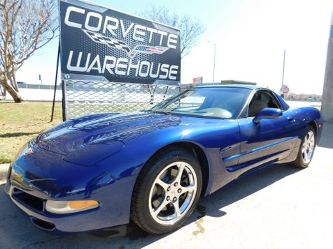 2004 Chevrolet Corvette Commemorative Edition Coupe, Only 68k Miles!   Dallas, Texas   Corvette Warehouse  in Dallas, Texas