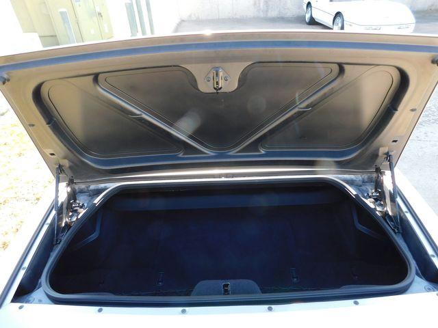 2004 Chevrolet Corvette Convertible 1SB, F55, Auto, Polished Wheels 42k in Dallas, Texas 75220