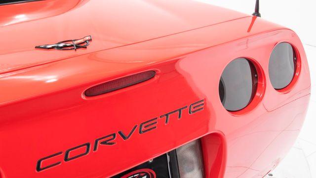 2004 Chevrolet Corvette Z06 with Upgrades in Dallas, TX 75229