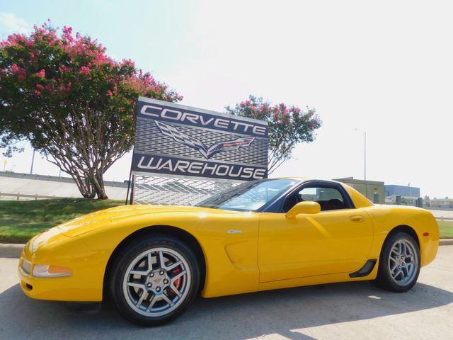 2004 Chevrolet Corvette Z06 Museum Quality, 100% Original, 1k Miles in Dallas, Texas 75220