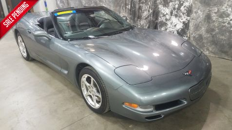 2004 Chevrolet Corvette Convertible  24k miles in Dickinson, ND
