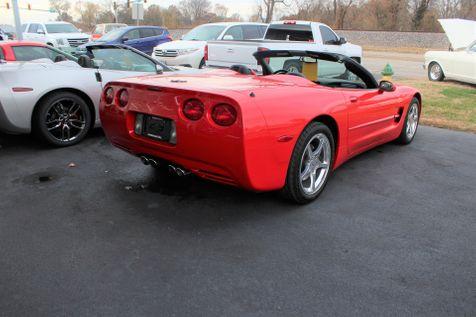 2004 Chevrolet Corvette  | Granite City, Illinois | MasterCars Company Inc. in Granite City, Illinois