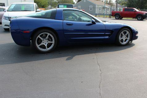 2004 Chevrolet Corvette 24hrs of LeMans Commemorative Edition   Granite City, Illinois   MasterCars Company Inc. in Granite City, Illinois