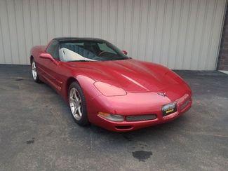 2004 Chevrolet Corvette in Harrisonburg, VA 22801