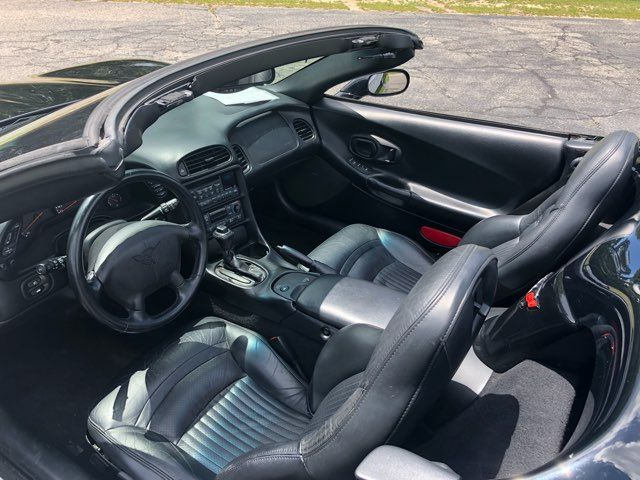2004 Chevrolet Corvette Convertible in Hope Mills, NC 28348
