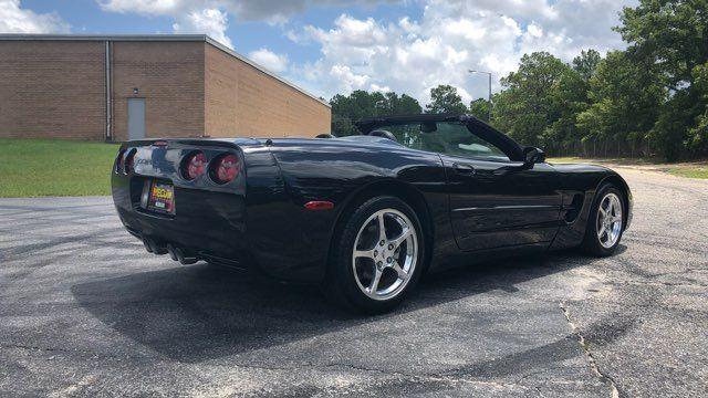 2004 Chevrolet Corvette Convertible in Hope Mills, NC 28348