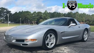 2004 Chevrolet Corvette Coupe in Hope Mills NC, 28348