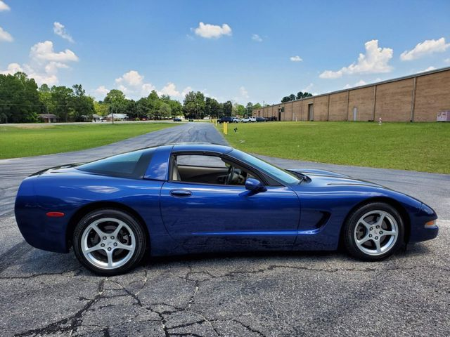 2004 Chevrolet Corvette Coupe in Hope Mills, NC 28348
