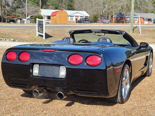2004 Chevrolet Corvette Z51 Convertible in Hope Mills, NC 28348