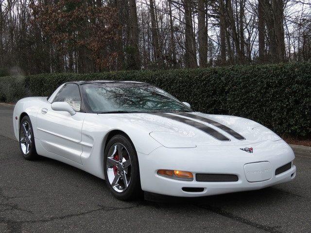2004 Chevrolet Corvette Base in Kernersville, NC 27284