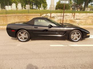 2004 Chevrolet Corvette Manchester, NH 1