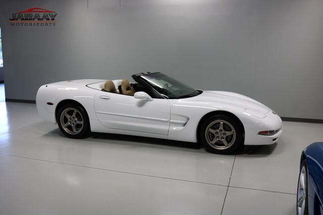 2004 Chevrolet Corvette Merrillville, Indiana 43