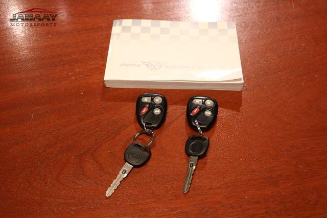 2004 Chevrolet Corvette Merrillville, Indiana 49
