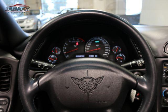 2004 Chevrolet Corvette Merrillville, Indiana 16