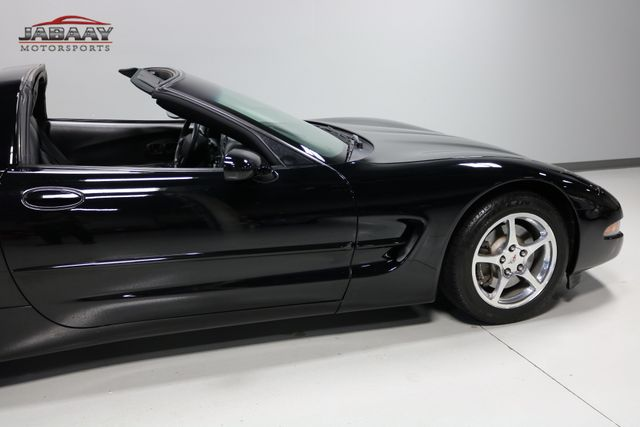 2004 Chevrolet Corvette Merrillville, Indiana 39