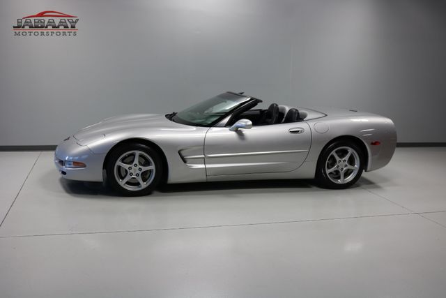 2004 Chevrolet Corvette Merrillville, Indiana 35