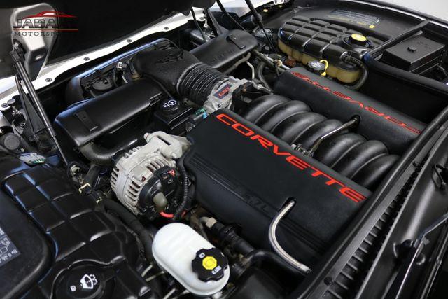 2004 Chevrolet Corvette Merrillville, Indiana 8